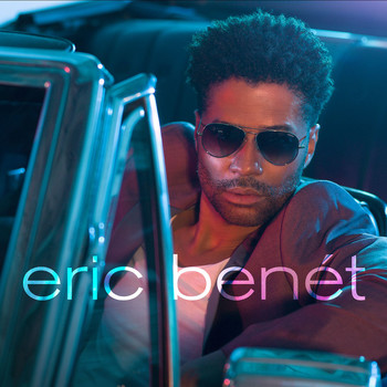 Eric Benét - Broke Beat & Busted