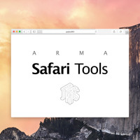 Arma - Safari Tools