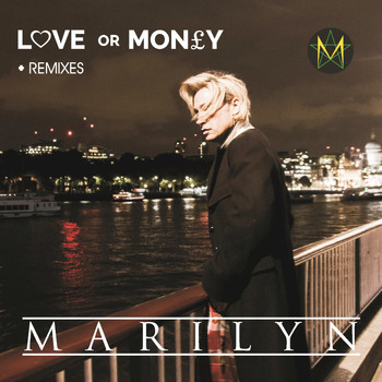 Marilyn - Love or Money