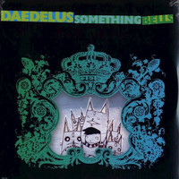 Daedelus - Something Bells - EP