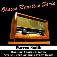 Warren Smith - Book of Broken Hearts