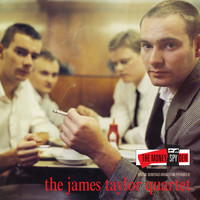James Taylor Quartet - The Moneyspyder