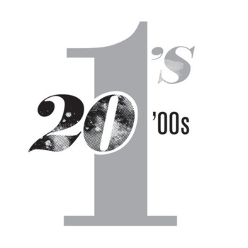 Various Artists - 20 #1's: 00s (Explicit)