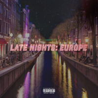 Jeremih - Late Nights: Europe (Explicit)