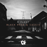 D Flect - Black Rose & Cassis