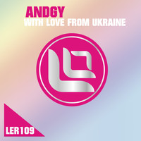 Andgy - With Love From Ukraine