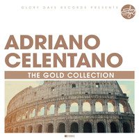 Adriano Celentano - The Gold Collection