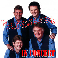 The Swinging Blue Jeans - In Concert