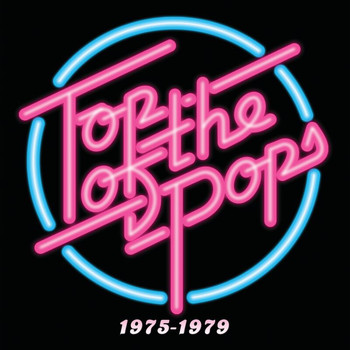 Various Artists - Top Of The Pops 1975 - 1979