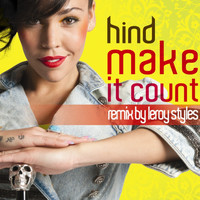 Hind - Make It Count