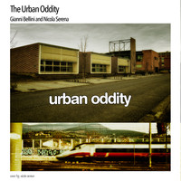 The Urban Oddity - Urban Oddity