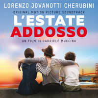 Jovanotti - L'Estate Addosso (Original Motion Picture Soundtrack)