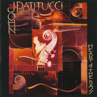 John Patitucci - Heart Of The Bass