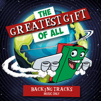 Elevation - The Greatest Gift of All (Backing Tracks)