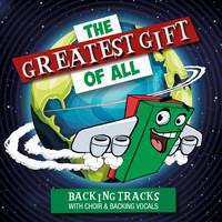Elevation - The Greatest Gift of All (Backing Tracks With Children's Choir & Backing Vocals)
