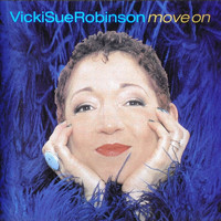 Vicki Sue Robinson - Move On