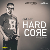 Red Fox - Hard Core - Single