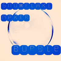 Snowflake Maker - Bubble