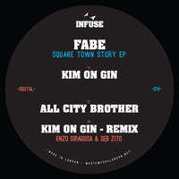 Fabe - Square Town Story EP