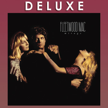 Fleetwood Mac - Mirage (Deluxe Edition)