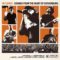 In Flames - Sounds from the Heart of Gothenburg (Live)