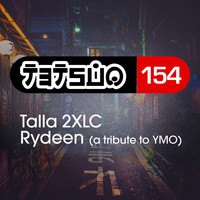 Talla 2XLC - Rydeen (A Tribute to YMO)