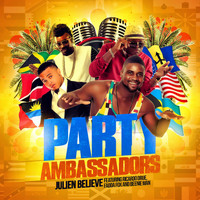 Beenie Man - Party Ambassadors (feat. Beenie Man, Ricardo Drue & Fadda Fox)