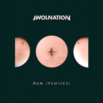 AWOLNATION - Run (Remixes)