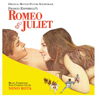 Nino Rota - Romeo and Juliet (Original Motion Picture Soundtrack)