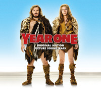 Theodore Shapiro - Year One (Original Motion Picture Soundtrack)