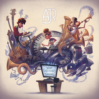 AJR - What Everyone's Thinking - EP