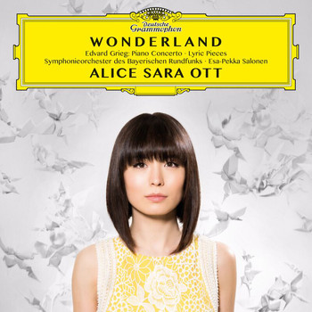 Alice Sara Ott - Wonderland - Edvard Grieg: Piano Concerto, Lyric Pieces
