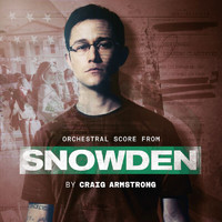 Craig Armstrong - Snowden (Orchestral Score)