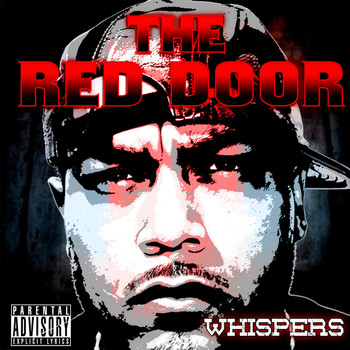 Whispers - The Red Door