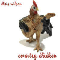 Chris Wilson - Country Chicken