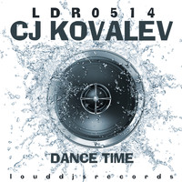 CJ Kovalev - Dance Time