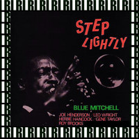 Blue Mitchell - Step Lightly (Remastered, Rudy Van Gelder Edition)