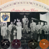 Buddy Banks Sextet - Happy Home Blues