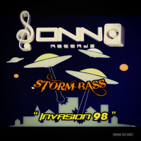 Storm Bass - Invasion 98