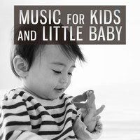 Kids Science Academy - Music for Kids and Little Baby – Classical Sounds for Kids, Music to Relaxation and Listening, Famous Composers for Your Child, Baby Time