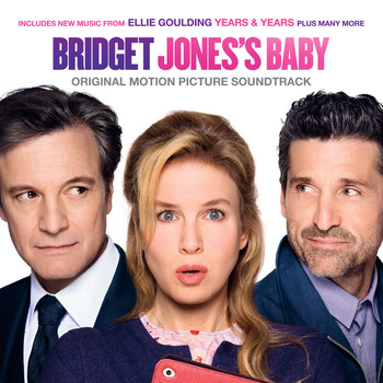 Various Artists - Bridget Jones???s Baby (Original Motion Picture Soundtrack [Explicit])
