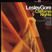 Lesley Gore - California Nights
