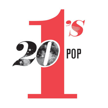 Various Artists - 20 #1's: Pop (Explicit)