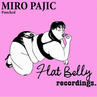 Miro Pajic - Punched