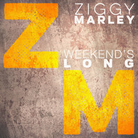 Ziggy Marley - Weekend's Long
