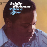Eddie Holman - I Love You
