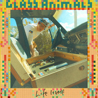 Glass Animals - Life Itself (Roosevelt Remix)