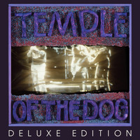 Temple Of The Dog - Angel Of Fire (Demo)