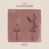 The Lumineers - Angela (Live)