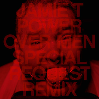 Jamie T - Power Over Men (Special Request Remix)